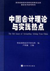 中国会计理论与实践热点(试读本)