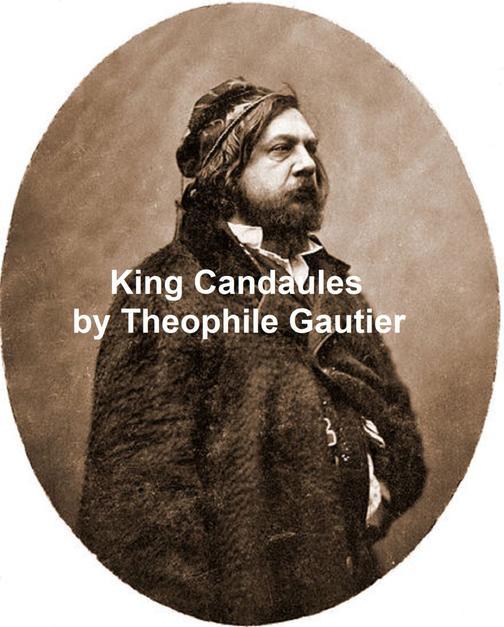 King Candaules