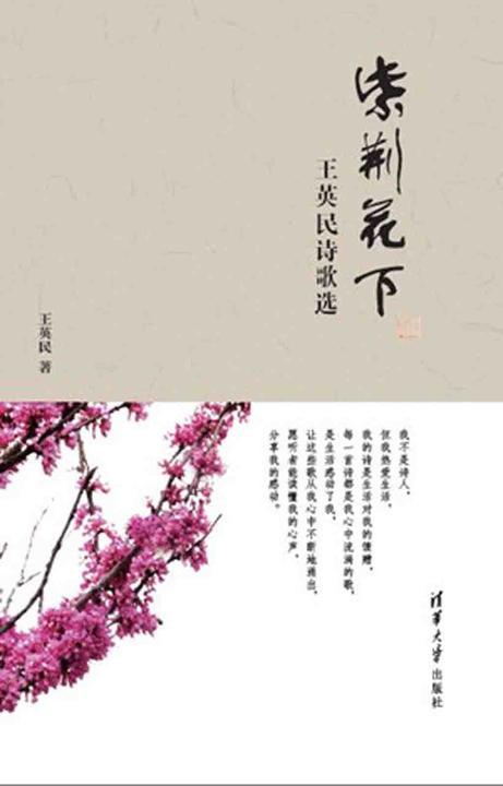 紫荆花下——王英民诗歌选