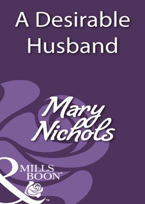 A Desirable Husband (Mills & Boon Historical)