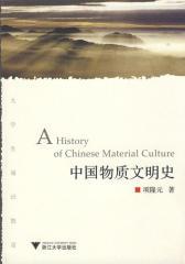 中国物质文明史