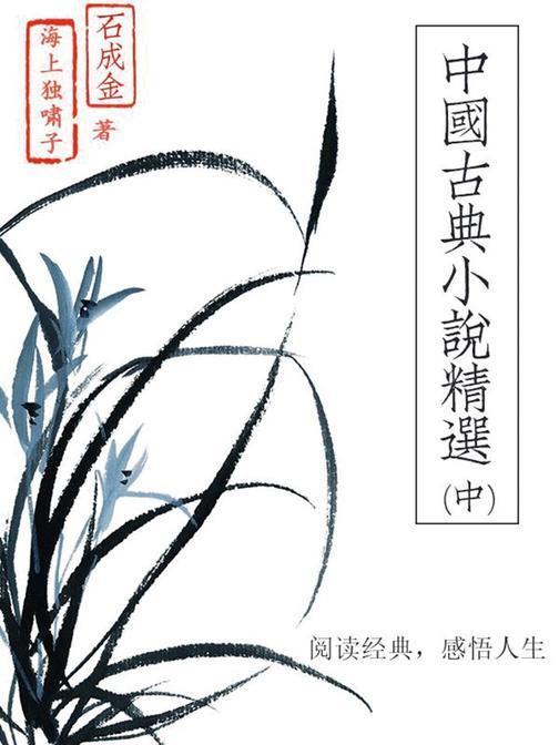 经典阅读:中国古典小说精选(中)