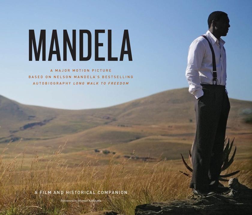 Mandela - A Film and Historical Companion