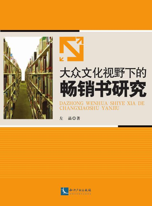 大众文化视野下的畅销书研究