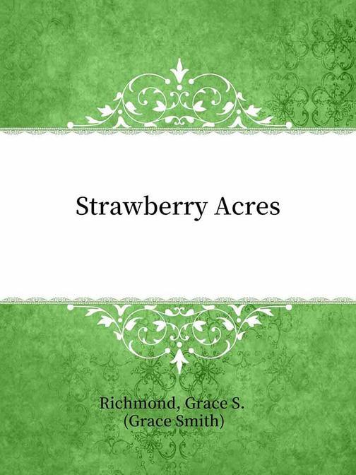 Strawberry Acres