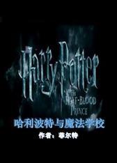 哈利波特与魔法学校
