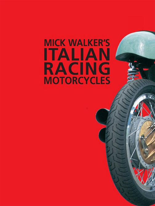 Italian Racing Motorcycles