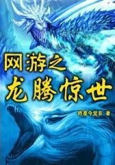 网游之龙腾惊世4