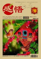 感悟 月刊 2012年03期(电子杂志)(仅适用PC阅读)