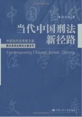 当代中国刑法新径路