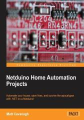 Netduino Home Automation Projects