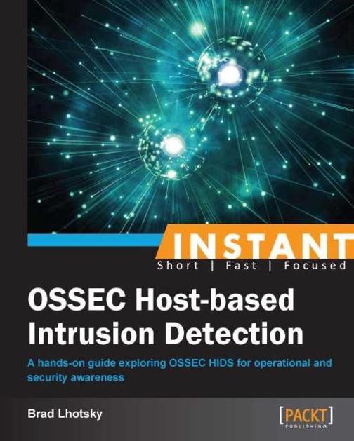 Instant OSSEC Host-based Intrusion Detection
