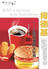 肯德基——小厨房里的大世界