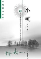 小镇——21世纪文学之星丛书2011年卷(试读本)