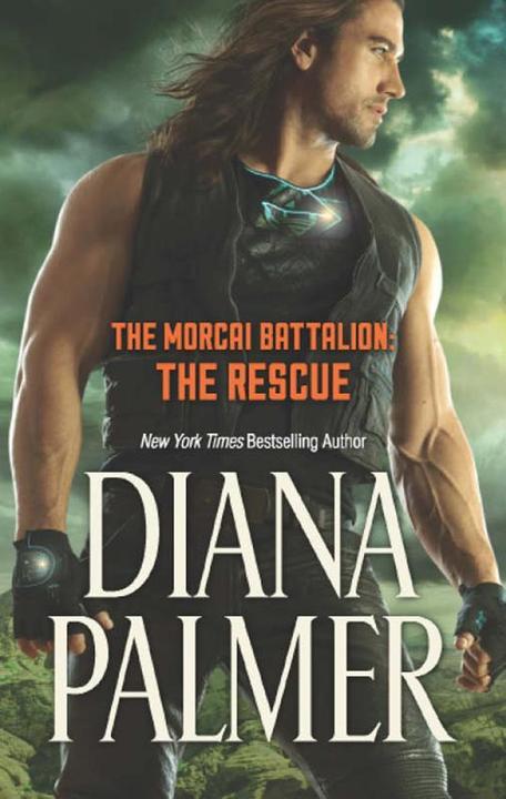 The Morcai Battalion: The Rescue (The Morcai Battalion, Book 4)