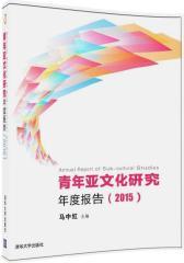 青年亚文化研究年度报告(2015)(试读本)