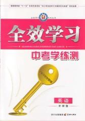 全效学习系列丛书:中考学练测.英语(仅适用PC阅读)