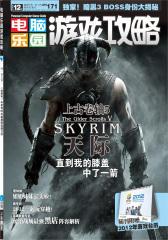 电脑乐园·游戏攻略 月刊 2012年第1期(电子杂志)(仅适用PC阅读)