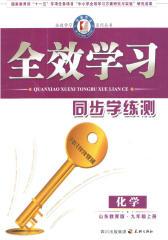 全效学习系列丛书:化学·山东教育版·九年级上册(仅适用PC阅读)
