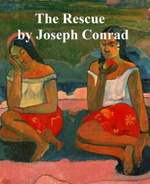 Rescue, a Romance of the Shallows