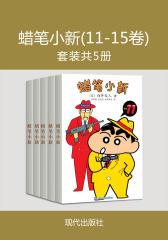 蜡笔小新(11-15卷)(套装共5册)