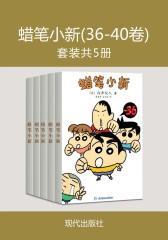 蜡笔小新(36-40卷)(套装共5册)