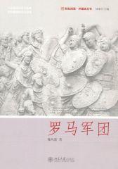 罗马军团(未名轻松阅读·外国史丛书)