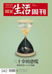 三联生活周刊·三十岁的恐慌:如何度过1/4人生危机(2017年26期)(电子杂志)