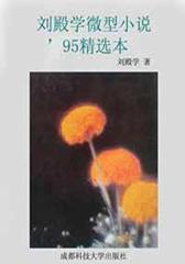 刘殿学微型小说'95精选本