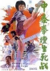 中泰拳坛生死战(影视)