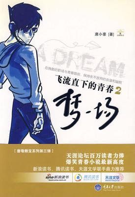 飞流直下的青春2:梦一场(试读本)