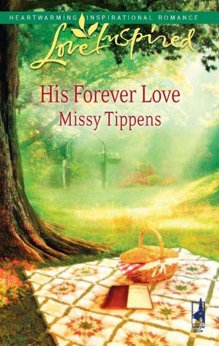His Forever Love (Mills & Boon Love Inspired)