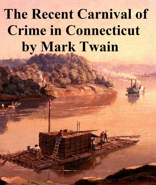 Carnival of Crime in Connecticut