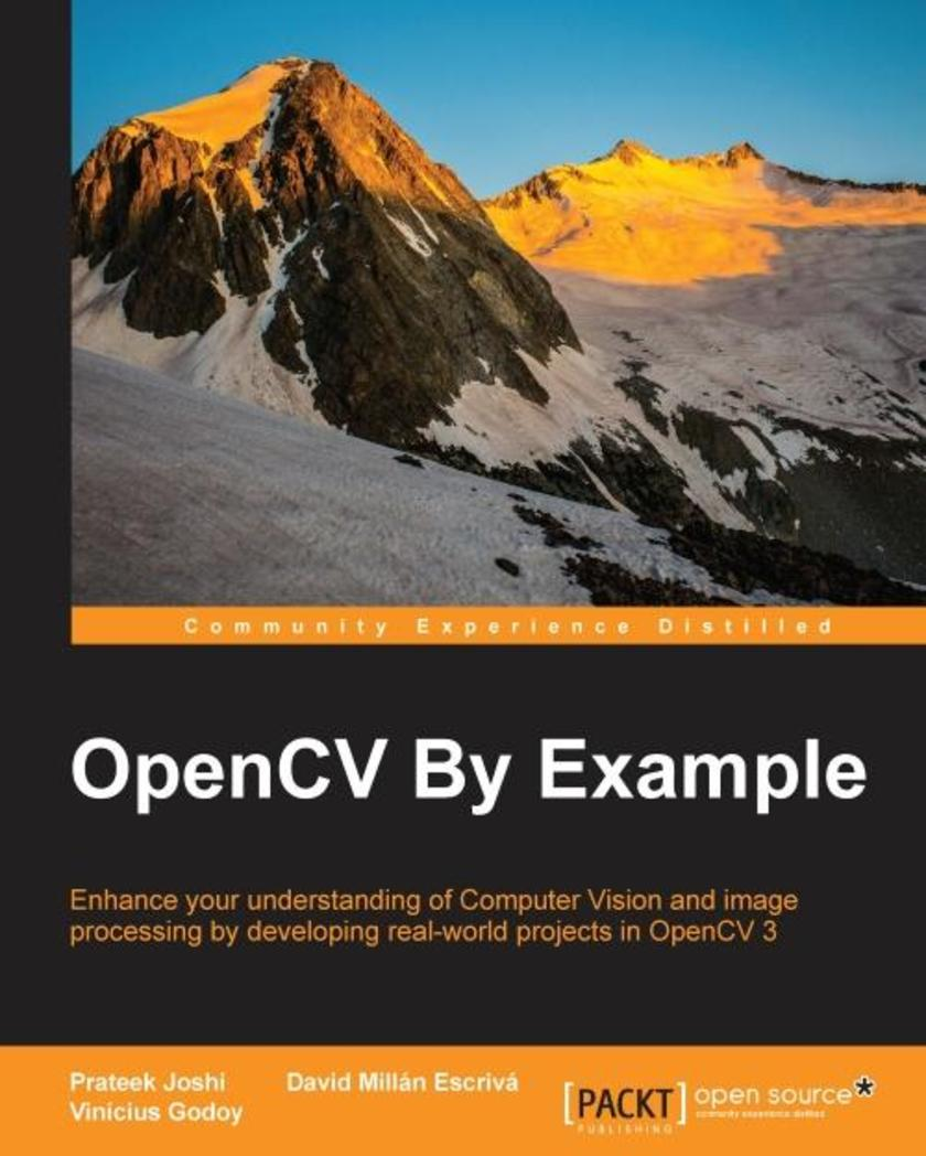 OpenCV By Example