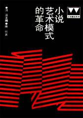 小说艺术模式的革命(扫描版)(仅适用PC阅读)