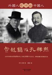 外国人眼中的中国人:费起鹤及孔祥熙