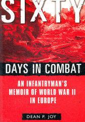 SIXTY DAYS IN COMBAT(ISBN=9780891418399)(试读本)
