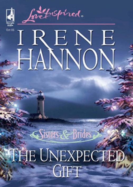 The Unexpected Gift (Mills & Boon Love Inspired) (Sisters & Brides, Book 3)