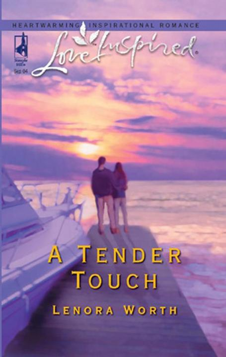 A Tender Touch (Mills & Boon Love Inspired)