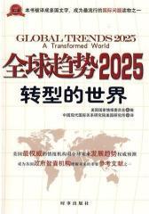 全球趋势2025转型的世界(试读本)