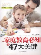 家庭教育必知的47大关键