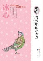 我梦中的小翠鸟