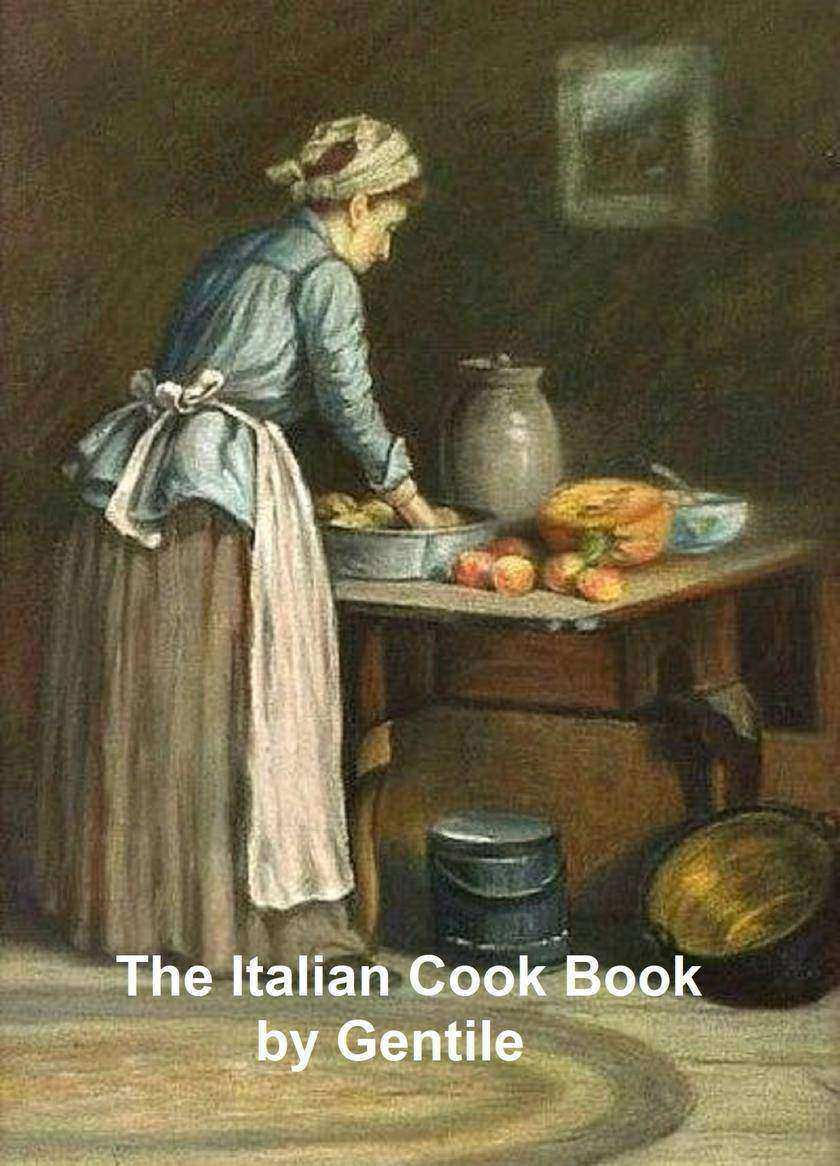 The Italian Cook Book