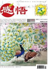 感悟 月刊 2011年09期(电子杂志)(仅适用PC阅读)