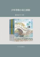 少年寻根小说三部曲(套装共3册)