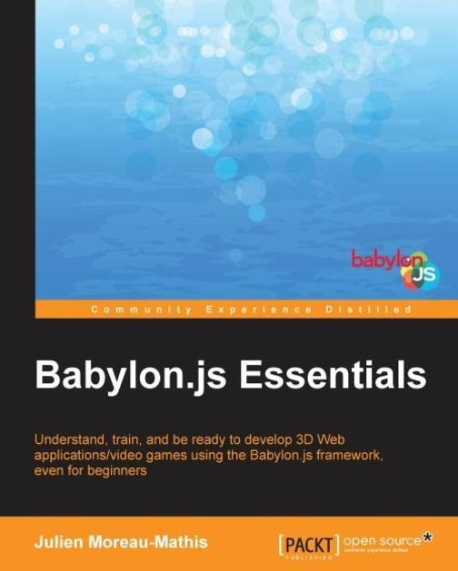 Babylon.js Essentials