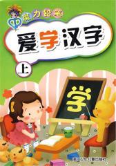 爱学汉字(上)-魔力铅笔(仅适用PC阅读)