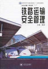 铁路运输安全管理