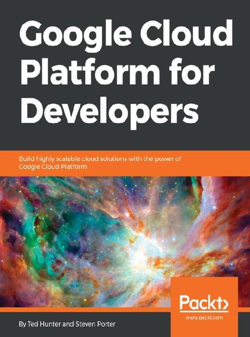 Google Cloud Platform for Developers