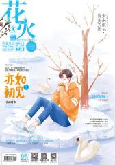 花火A-2017-01期(电子杂志)
